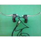 Palanca De Freno Con Sensor Para Bicicleta Electrica
