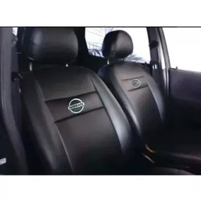 Capa Para Banco De Carro Couro Nissan Versa