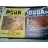 5 Revista Duda Sobre El Tarot Lote De 5 Revistas