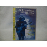 Dvd A História Do Blues- Live In Concert At Radio- Lacrado