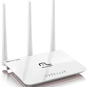 Modem Roteador Wireless Wifi Radio Wisp 300mbps C/ Wps Re163
