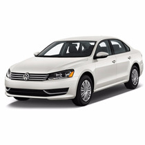 Revestimento 100% Courvin Para Bancos Volkswagen Passat