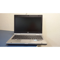 Notebook Hp Elitebook 2560p Intel Core I5 / 4gb / Hd 320gb