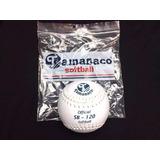 Pelota De Softball Tamanaco Sb-120 100% Original