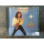 Live At Brixton Academy * Brian May * Cd Original Importado