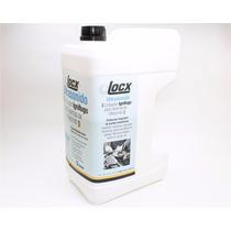 Limpiador Hidrosoluble Para Sistemas De Ultrasonido Locx
