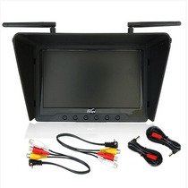 Black Pearl Pantalla 7 Transmisor Mamba Y Emisor Fpv 9km