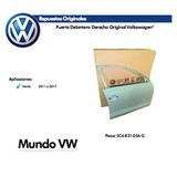 Puerta Delantera Derecha Original Volkswagen® Vento