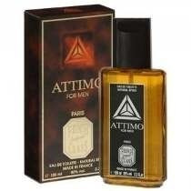 Paris Elysees Attimo For Men 100ml - Origianal Lacrado