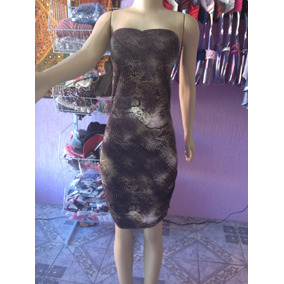Vestido Com Estampa Digital Malwee