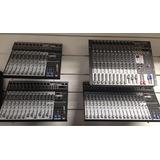 Consolas Mixer De Audio Varias Opciones
