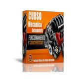 Curso De Mecánica Automotor Con Videos