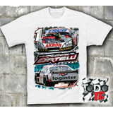 Remeras Tc Turismo Carretera Ford Chevrolet Dodge Torino 17