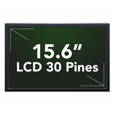 Pantalla Lcd 15.6 Ccfl 30 Pines Original Hp G60 Display