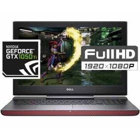 Notebook Dell Inspiron 15 Gaming 7567