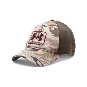 Under Armour Gorra Coolswitch Camo Caceria -- Tallas Md lg 60609cc2281