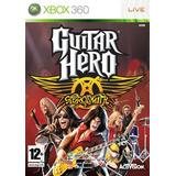 Juego Guitar Hero Aerosmith Xbox 360, Nuevo Sellado