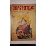 Obras Poeticas Jose Santos Chocano