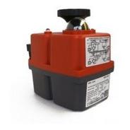 Actuador Eléctrico On Off J4c 24 A 240 Vac/vdc 85 Nm