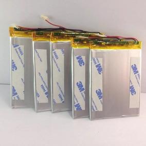 Bateria Tablet 3.7v 2800mah Dl Navicity Tectoy Foston