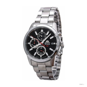 Reloj Orient Fku00002b0 Caballero Cronografo