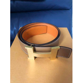87e7a2df4b0 Cinturones Hermes Clones - Cinturones Hombre en Mercado Libre México