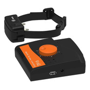 Cerco Invisible Perros Electrico Digital Collar Recargable