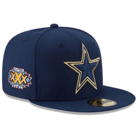 Gorra New Era Dallas Cowboys 7 3/8 100% Original Con Envío