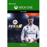 Fifa 18 - Xbox One - Original Digital