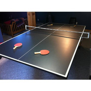 6-alquiler De Metegol O Ping Pong