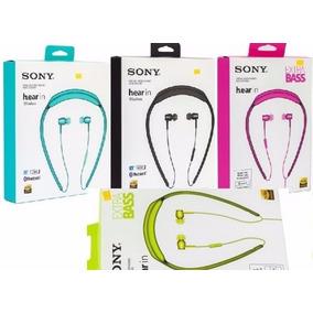 Audifono Sony Bluetooth Wireless - Somos Tienda