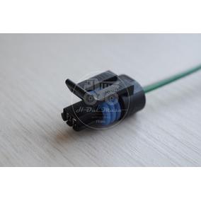 Chicote Conector Plug Sensor Temperatura S10 Blazer Corsa
