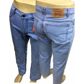 Calça Levis Masculina Tamanho 42 - Calças Levi´s Calças Jeans ... ec179d54cb6