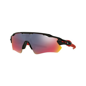 Lentes Correr Oakley Radar Ev Path Red Iridium Original Bici