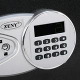 Seguridad Electrónica Zeny 0.5cf Segura Cerradura Digital