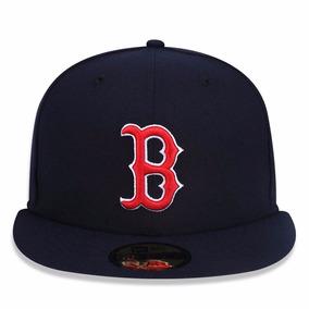 Boné 59fifty New Era Boston Red Sox 7 1 4 (57.7cm) Aba 102dc03427a