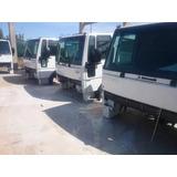 Cabinas 0km Ford Cargo 1722 30 915 1019 1317 Camion Chocados