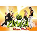 Zumba Fitness 7 Dvd + 1 Dvd +par De Mancuernas+3 Regalos!!!