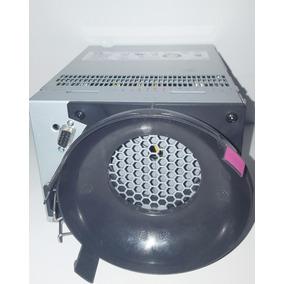 Power Fonte Alimentação Hp499 W Hot Plug 212398005 C/ Trinco
