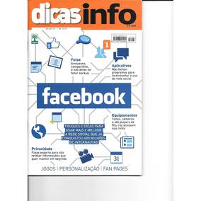 Revista Dicas Info -facbook Edição 87