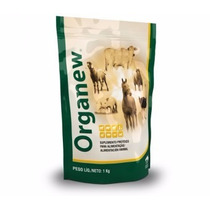 Suplemento Vitamínico Organew Probiótico + Prebiótico - 1kg