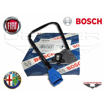 Sensor De Fase Fiat Marea 1.8 16v Brava Bosch 77773440