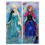 Elsa Y Ana Frozen Disney Store