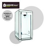 Homebox Carpa De Cultivo Indoor Q80 (80x80x160)