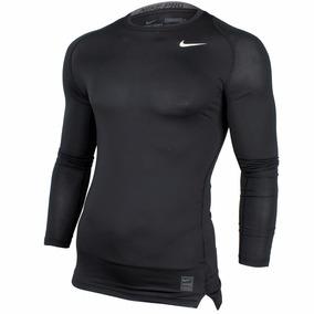 Camisa De Compressao Nike - Camisas no Mercado Livre Brasil 8f754b6be3551