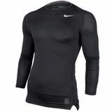 Camisa Termica Nike Manga Longa Parana Curitiba no Mercado Livre Brasil 8f723788e144d