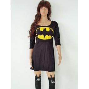 Vestido Batman, Croptop, Chamarra Sudadera Mi Vecino Totoro