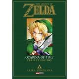 Manga Zelda Tomo 1 Y 2 Precio Por C/u Panini