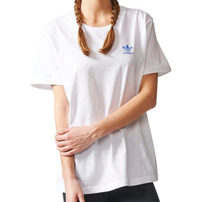 Playera Originals Ocean Element Mujer adidas Cf9975