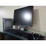 Computadora Barata Dual 4 Gb Ram Ddr3 Usb 3.0 Lcd 19 Sin Hdd